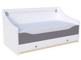 """Кровать-диван в нескольких размерах """"Гео"""""""