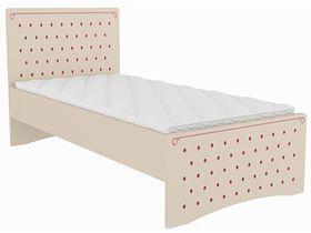"""Кровать в нескольких размерах """"Сиена"""""""